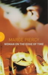 Woman On The Edge Of Time - Piercy, Marge - ISBN: 9780704346567