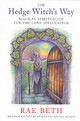 Hedge Witch's Way - Beth, Rae - ISBN: 9780709073833