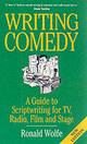Writing Comedy - Wolfe, Ronald - ISBN: 9780709074137
