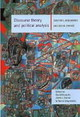 Discourse Theory And Political Analysis - Howarth, David (EDT)/ Norval, Aletta J. (EDT)/ Stavrakakis, Yannis (EDT) - ISBN: 9780719056642