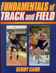 Fundamentals Of Track And Field - Carr, Gerald A. - ISBN: 9780736000086