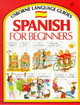 Spanish For Beginners - Shackell, John; Wilkes, a - ISBN: 9780746000588