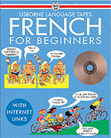 French For Beginners - Usborne - ISBN: 9780746046395