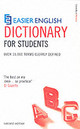 Easier English Student Dictionary - Collin, P. H. - ISBN: 9780747566243