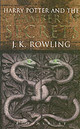Harry Potter and the Chamber of Secrets, adult edition - J. K. Rowling - ISBN: 9780747574484