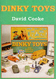 Dinky Toys - Cooke, David - ISBN: 9780747804277