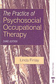 Practice Of Psychosocial Occupational Therapy - Finlay, Linda - ISBN: 9780748772575