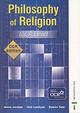 Philosophy Of Religion For A Level - Jordan, Anne/ Lockyer, Neil/ Tate, Edwin - ISBN: 9780748780785