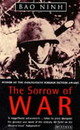 Sorrow Of War - Ninh, Bao - ISBN: 9780749397111