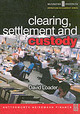 Clearing, Settlement and Custody - Loader, David - ISBN: 9780750654845