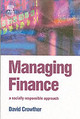 Managing Finance - Crowther, D. - ISBN: 9780750661010