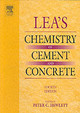 Lea's Chemistry of Cement and Concrete - Hewlett, Peter - ISBN: 9780750662567