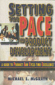 Setting The Pace In Product Development - Mcgrath, Michael E. - ISBN: 9780750697897