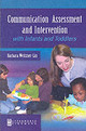 Communication Assessment and Intervention with Infants and Toddlers - Weitzner-Lin, Barbara - ISBN: 9780750699297