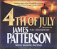 4th Of July - Patterson, James; Paetro, Maxine - ISBN: 9780755325481