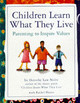 Children Learn What They Live - Nolte, Dorothy Law; Harris, Rachel - ISBN: 9780761109198