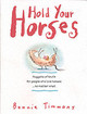 Hold Your Horses - Timmons, Bonnie - ISBN: 9780761115366