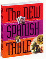 New Spanish Table - Von Bremzen, Anya - ISBN: 9780761135555