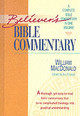 Believer's Bible Commentary - MacDonald, William - ISBN: 9780840719720