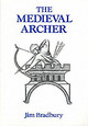 Medieval Archer - Bradbury, Jim - ISBN: 9780851156750