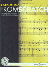 Read Music From Scratch - Sissons, Neil - ISBN: 9780851622682