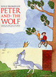 Peter And The Wolf Children's Book With Easy Piano Pieces - Prokof'ev, S.s. - ISBN: 9780851622699