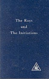 Rays And The Initiations - Bailey, Alice A. - ISBN: 9780853301226