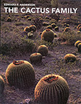 Cactus Family - Anderson, Edward F. - ISBN: 9780881924985