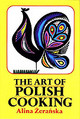 Art Of Polish Cooking, The - Zeranska, Alina - ISBN: 9780882897097