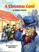 A Christmas Carol - Dickens, Charles/ Rice, James (ILT) - ISBN: 9780882898124