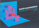 Paper Engineering For Pop-up Books And Cards - Hiner, Mark - ISBN: 9780906212493
