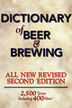 Dictionary Of Beer And Brewing - Forget, Carl; Rabin, Dan - ISBN: 9780937381618