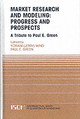 Marketing Research And Modeling: Progress And Prospects - Wind, Yoram (EDT)/ Green, Paul E. (EDT) - ISBN: 9781402075964