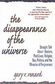 Disappearance Of The Universe - Renard, Gary R. - ISBN: 9781401905668