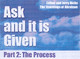 Ask And It Is Given (part Ii) - Hicks, Esther; Hicks, Jerry - ISBN: 9781401907358