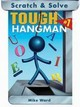 Scratch And Solve Tough Hangman #1 - Ward, Mike - ISBN: 9781402725777