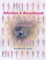 Selection & Recruitment - Searle, Rosalind H. - ISBN: 9781403921468