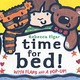 Time For Bed! - Elgar, Rebecca - ISBN: 9781405204521