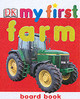 My First Board Book, Farm - ISBN: 9781405301268