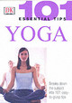 101 Essential Tips: Yoga - Sivananda Yoga Vedanta Centre; Zemach, Harve - ISBN: 9781405301640