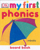My First Phonics Board Book - ISBN: 9781405303576