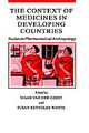Context Of Medicines In Developing Countries - ISBN: 9781556080593