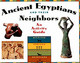 Ancient Egyptians And Their Neighbours*** - Broida, Marian - ISBN: 9781556523601
