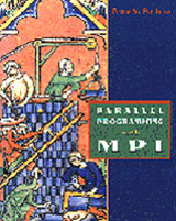 Parallel Programming With Mpi - Pacheco, Peter - ISBN: 9781558603394