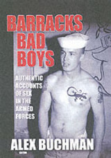 Barracks Bad Boys - Buchman, Alex (EDT) - ISBN: 9781560233671