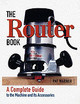 The Router Book - Warner, Patrick - ISBN: 9781561584239