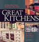 Great Kitchens - Whitaker, Ellen/ Mahoney, Coleen/ Jordan, Wendy A./ Crawford, Grey (PHT) - ISBN: 9781561585342