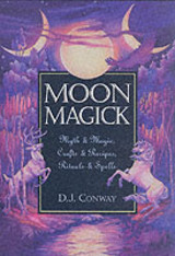 Moon Magic - Conway, David - ISBN: 9781567181678