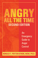 Angry All The Time - Potter-efron, Ronald T., Msw, Phd - ISBN: 9781572243927