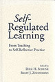 Self-regulated Learning - Schunk, Dale H.; Zimmerman, Barry J. - ISBN: 9781572303065